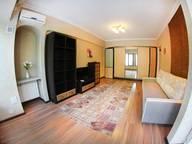 Сдается посуточно 1-комнатная квартира в Алматы. 46 м кв. проспект Абая, 24