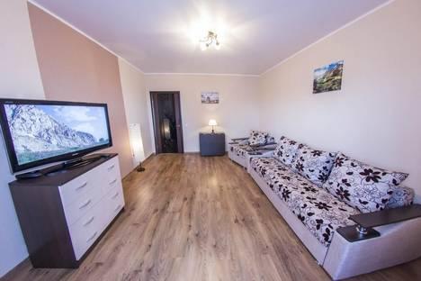Сдается 2-комнатная квартира посуточнов Уфе, ул. Бакалинская, 23.