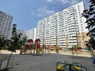 Сдается посуточно 1-комнатная квартира в Новороссийске. 38 м кв. шоссе Анапское, 41и