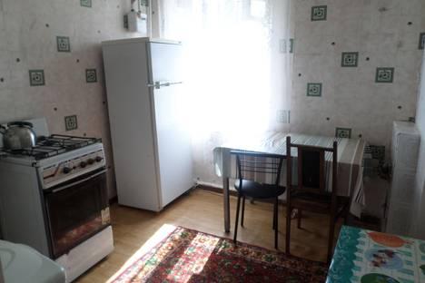 Сдается 1-комнатная квартира посуточно в Днепре, Плеханова 40.