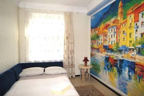 Сдается 3-комнатная квартира посуточно в Минске, Козлова д.7.
