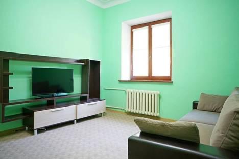 Сдается 3-комнатная квартира посуточно в Минске, Ленинградская д.5.