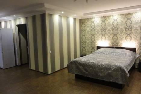 Сдается 1-комнатная квартира посуточно в Вологде, Чехова,36.