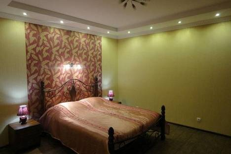 Сдается 1-комнатная квартира посуточнов Вологде, Северная 16 a.