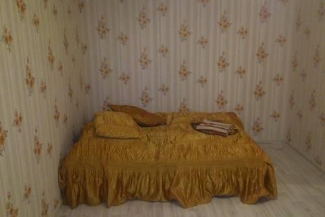 Сдается 1-комнатная квартира посуточно в Зеленограде, ул. юности к.315.
