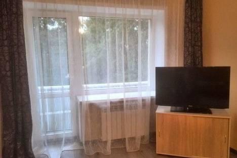 Сдается 1-комнатная квартира посуточно в Барановичах, ул.Комсомольская,д.9.