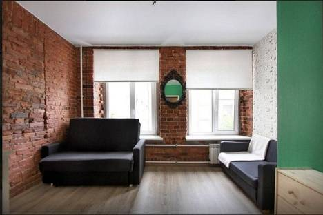 Сдается 1-комнатная квартира посуточнов Санкт-Петербурге, Моховая, 37.