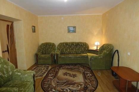 Сдается 2-комнатная квартира посуточно в Вологде, ул.Судоремонтная, 26а.