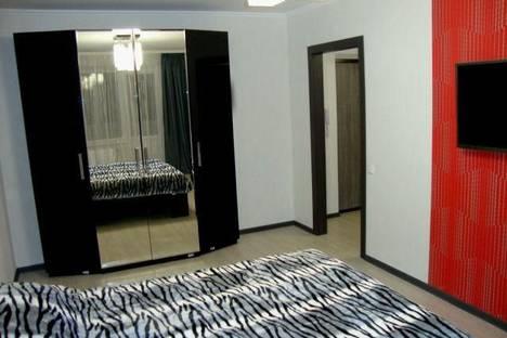 Сдается 1-комнатная квартира посуточно в Белгороде, Бульвар Юности 43.