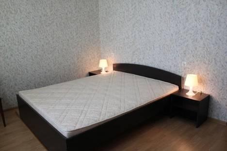 Сдается 3-комнатная квартира посуточно в Москве, ул. Онежская, 7.