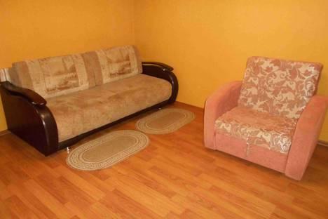 Сдается 2-комнатная квартира посуточнов Сызрани, Смирницкой 39.