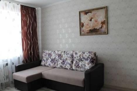 Сдается 1-комнатная квартира посуточнов Бресте, Гоголя, 81.