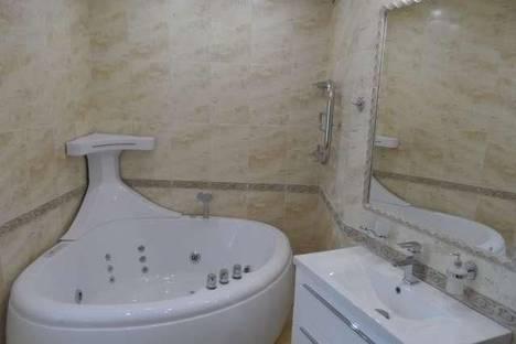 Сдается 2-комнатная квартира посуточно в Бресте, Гоголя, 81.