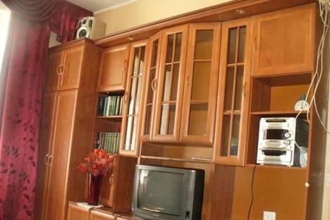 Сдается 1-комнатная квартира посуточнов Санкт-Петербурге, пр.Энтузиастов, д.38 корп.1.