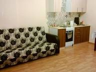 Сдается посуточно 1-комнатная квартира в Челябинске. 30 м кв. пр-т Краснопольский проспект, 13а