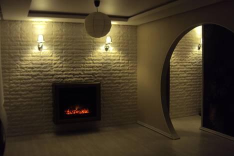 Сдается 1-комнатная квартира посуточно в Караганде, алиханова 32.