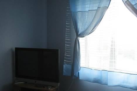 Сдается 1-комнатная квартира посуточнов Казани, Юлиуса Фучика 14в.