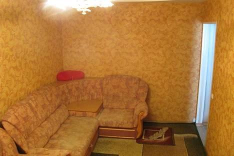 Сдается 1-комнатная квартира посуточнов Рубцовске, ул. Федоренко,9.