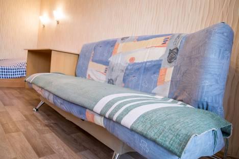 Сдается 1-комнатная квартира посуточнов Екатеринбурге, Челюскинцев, 23.