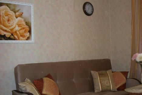 Сдается 1-комнатная квартира посуточно в Кольчугино, улица Ленина,9.