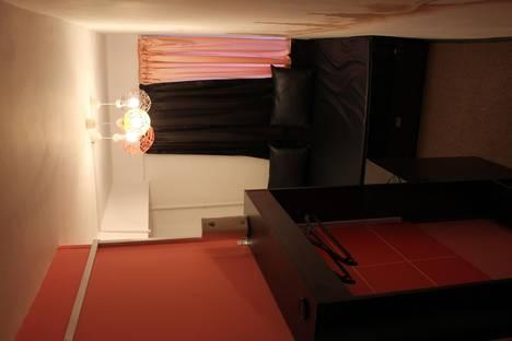 Сдается 1-комнатная квартира посуточно в Череповце, Металлургов 45.