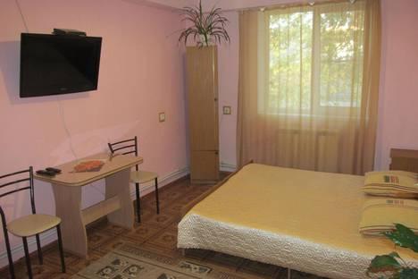 Сдается 2-комнатная квартира посуточнов Витязеве, ул. Таманская, 48.