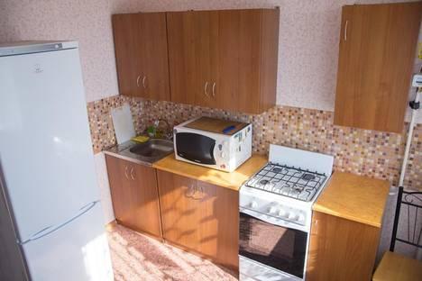 Сдается 2-комнатная квартира посуточнов Воронеже, ул. 9 Января, 233/28.