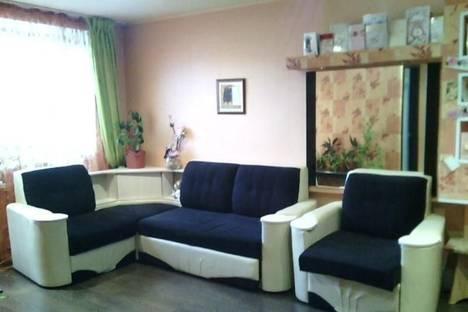 Сдается 1-комнатная квартира посуточно в Нижнем Тагиле, Строителей проспект, 15.