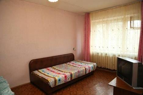 Сдается 1-комнатная квартира посуточнов Тюмени, ул. Котовского, 52.