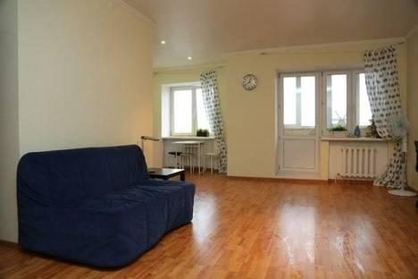 Сдается 1-комнатная квартира посуточнов Тюмени, Одесская 48.