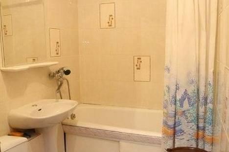 Сдается 1-комнатная квартира посуточнов Тюмени, ул. Перекопская, 4а.