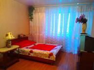 Сдается посуточно 1-комнатная квартира в Иванове. 36 м кв. кудряшова 80