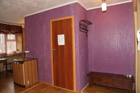Сдается 3-комнатная квартира посуточнов Тюмени, Республики 175.