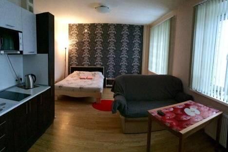 Сдается 1-комнатная квартира посуточнов Ижевске, ул. Подлесная 7-я, д. 71.