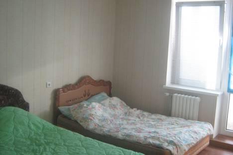 Сдается 3-комнатная квартира посуточно в Бресте, Криштофовича 22/1.