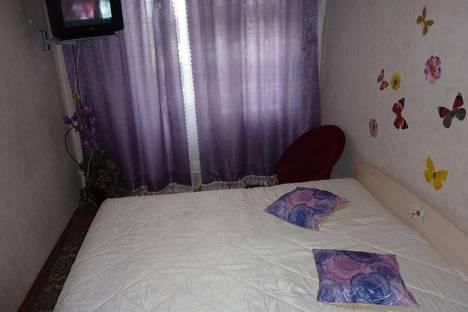 Сдается 2-комнатная квартира посуточнов Южном, Николаевская дорога, 305.