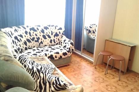 Сдается 1-комнатная квартира посуточно в Пензе, ул. Бекешская, 12.