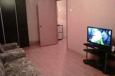 Сдается 1-комнатная квартира посуточнов Ярославле, ул. Городской вал, 7.