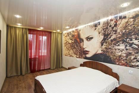 Сдается 1-комнатная квартира посуточно в Сургуте, ул. Республики, 81.