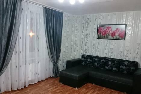 Сдается 1-комнатная квартира посуточно в Стерлитамаке, улица Артема, 64.