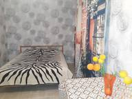 Сдается посуточно 1-комнатная квартира в Нижнем Новгороде. 27 м кв. ул. Народная, 56