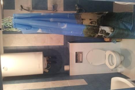 Сдается 1-комнатная квартира посуточно в Алуште, Таврическая д.1.