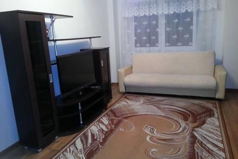 Сдается 2-комнатная квартира посуточно в Гродно, Держинского переулок, д. 10а.