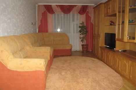 Сдается 2-комнатная квартира посуточно в Гродно, Белые Росы улица, д. 1.