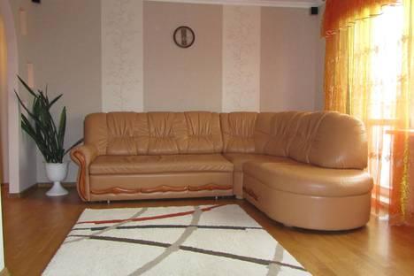 Сдается 3-комнатная квартира посуточно в Гродно, Дзержинского улица, д. 131.