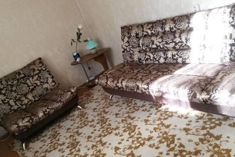 Сдается 2-комнатная квартира посуточно в Сергиевом Посаде, проспект Красной Армии, 188.