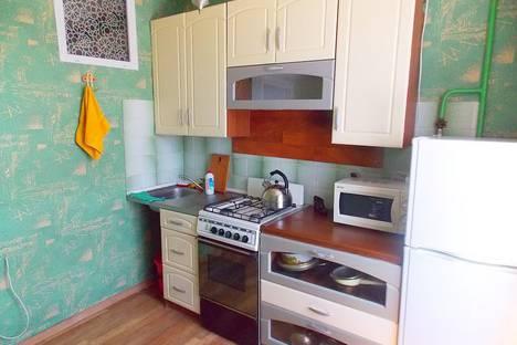 Сдается 1-комнатная квартира посуточно в Симферополе, Донская, 47.
