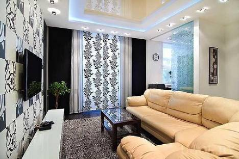 Сдается 2-комнатная квартира посуточно в Пинске, Парковая 6.