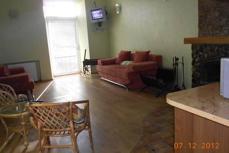 Сдается 1-комнатная квартира посуточно в Каменце-Подольском, Татарская 16.