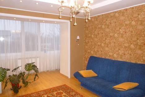 Сдается 3-комнатная квартира посуточно в Дивееве, Марагина, 10.